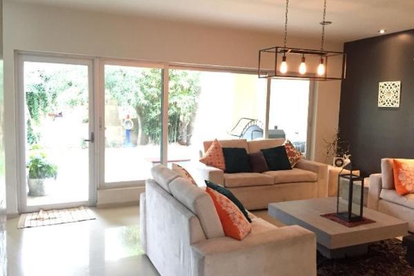 Foto de casa en venta en  , fraccionamiento las quebradas, durango, durango, 5932717 No. 08