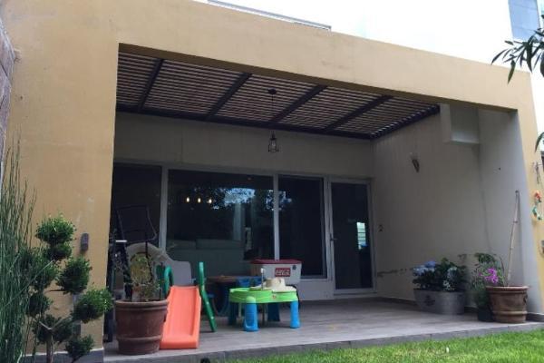 Foto de casa en venta en  , fraccionamiento las quebradas, durango, durango, 5932717 No. 10