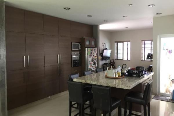 Foto de casa en venta en  , fraccionamiento las quebradas, durango, durango, 5932717 No. 12