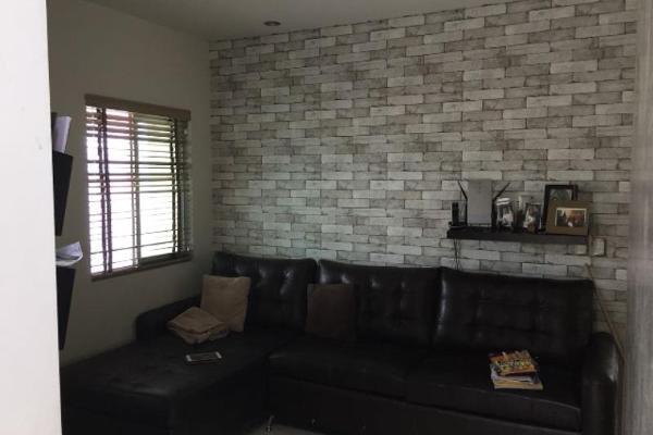 Foto de casa en venta en  , fraccionamiento las quebradas, durango, durango, 5932717 No. 14