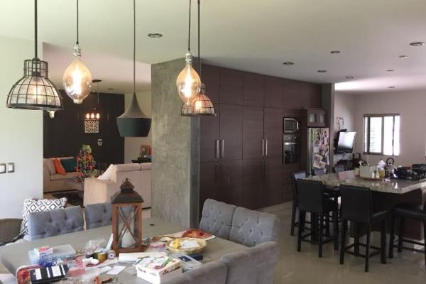 Foto de casa en venta en  , fraccionamiento las quebradas, durango, durango, 5932717 No. 16