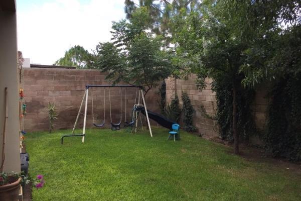 Foto de casa en venta en  , fraccionamiento las quebradas, durango, durango, 5932717 No. 17
