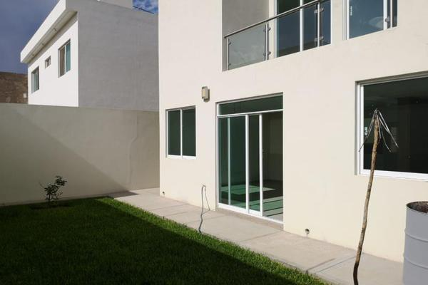 Foto de casa en venta en  , fraccionamiento las quebradas, durango, durango, 8633263 No. 10