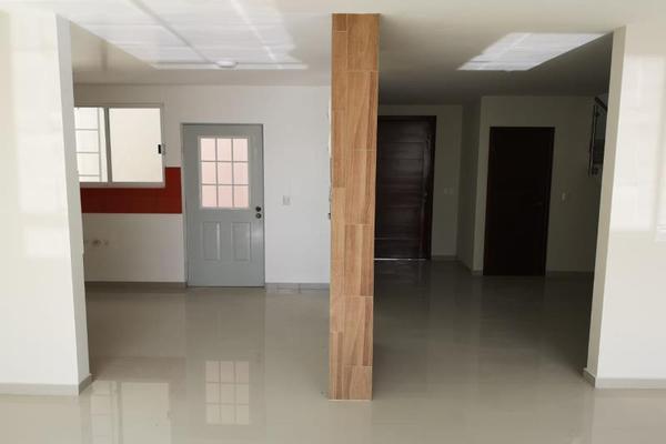Foto de casa en venta en  , fraccionamiento las quebradas, durango, durango, 8633263 No. 11