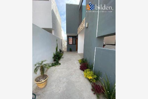 Foto de casa en venta en fraccionamiento las quintas residencial nd, fraccionamiento campestre residencial navíos, durango, durango, 0 No. 06