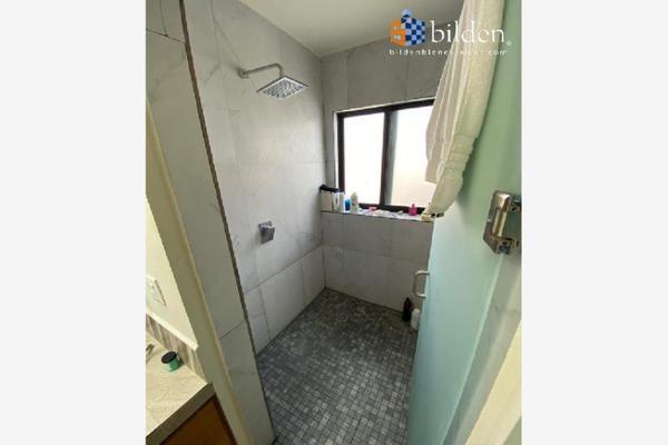 Foto de casa en venta en fraccionamiento las quintas residencial nd, fraccionamiento campestre residencial navíos, durango, durango, 0 No. 09