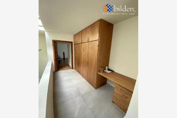 Foto de casa en venta en fraccionamiento las quintas residencial nd, fraccionamiento campestre residencial navíos, durango, durango, 0 No. 17