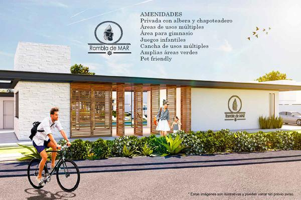 Foto de terreno habitacional en venta en fraccionamiento las ramblas , pozos residencial, san luis potosí, san luis potosí, 7212757 No. 02