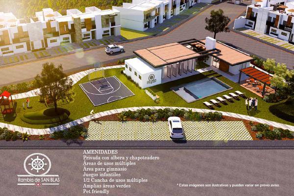 Foto de terreno habitacional en venta en fraccionamiento las ramblas , pozos residencial, san luis potosí, san luis potosí, 7212757 No. 03