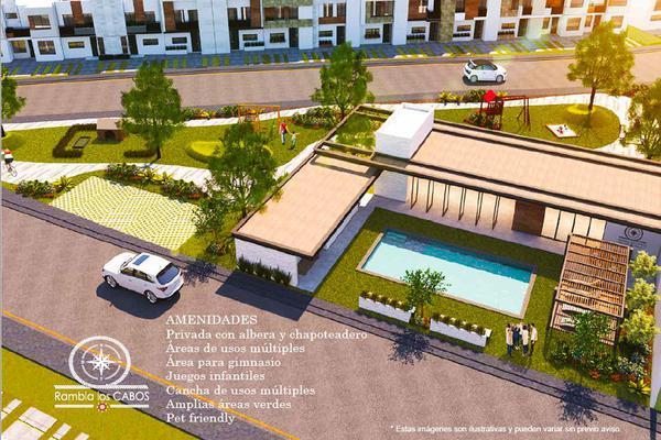 Foto de terreno habitacional en venta en fraccionamiento las ramblas , pozos residencial, san luis potosí, san luis potosí, 7212757 No. 05