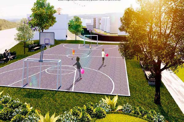 Foto de terreno habitacional en venta en fraccionamiento las ramblas , pozos residencial, san luis potosí, san luis potosí, 7212757 No. 06