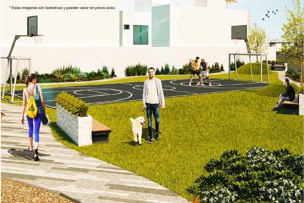 Foto de terreno habitacional en venta en fraccionamiento las ramblas , pozos residencial, san luis potosí, san luis potosí, 7212757 No. 07
