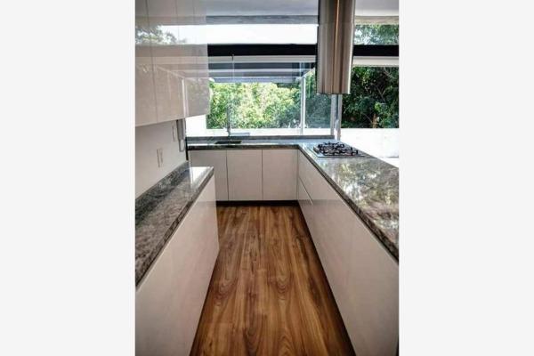 Foto de departamento en venta en fraccionamiento leñeros vista hermosa 1, vista hermosa, cuernavaca, morelos, 5421388 No. 05