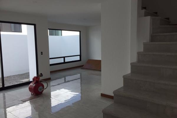 Foto de casa en venta en , fraccionamiento lomas de angelópolis ii, san andrés cholula, puebla , lomas de angelópolis, san andrés cholula, puebla, 8878984 No. 01