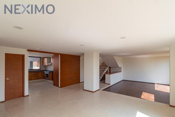 Foto de casa en venta en fraccionamiento lomas de balvanera 132, quintas del bosque, corregidora, querétaro, 5890616 No. 03