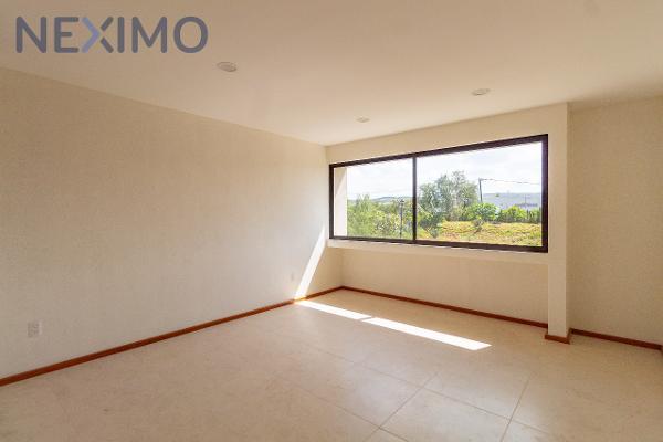 Foto de casa en venta en fraccionamiento lomas de balvanera 132, quintas del bosque, corregidora, querétaro, 5890616 No. 04