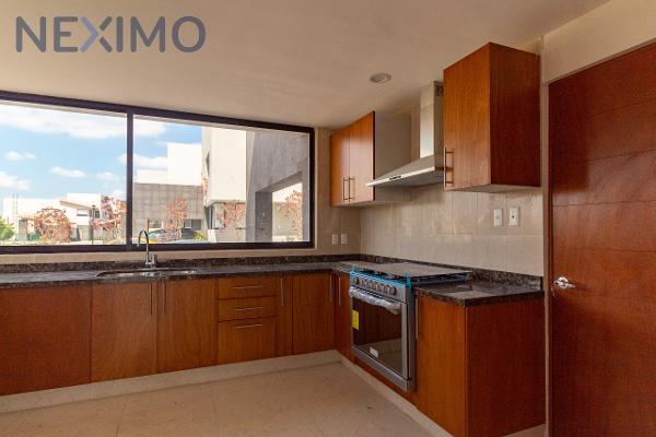 Foto de casa en venta en fraccionamiento lomas de balvanera 132, quintas del bosque, corregidora, querétaro, 5890616 No. 05