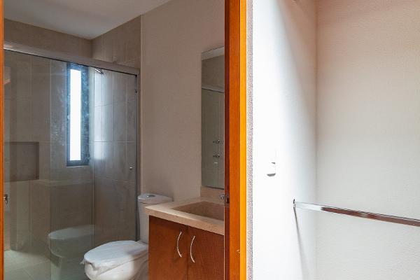 Foto de casa en venta en fraccionamiento lomas de balvanera 132, quintas del bosque, corregidora, querétaro, 5890616 No. 12
