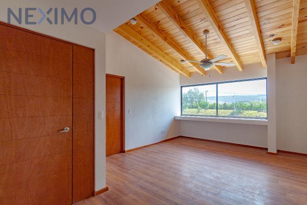 Foto de casa en venta en fraccionamiento lomas de balvanera 132, quintas del bosque, corregidora, querétaro, 5890616 No. 13