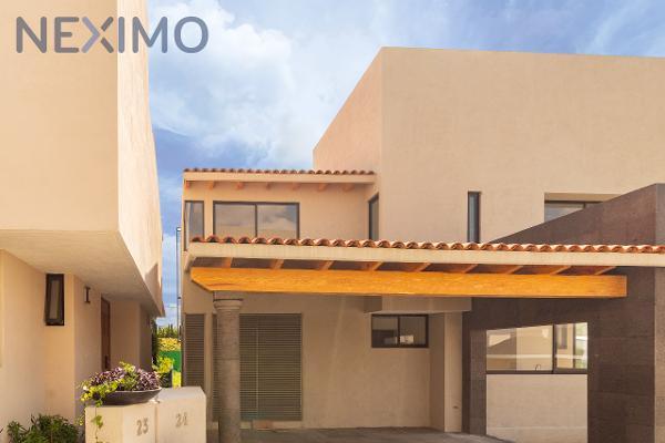 Foto de casa en venta en fraccionamiento lomas de balvanera 132, quintas del bosque, corregidora, querétaro, 5890616 No. 02