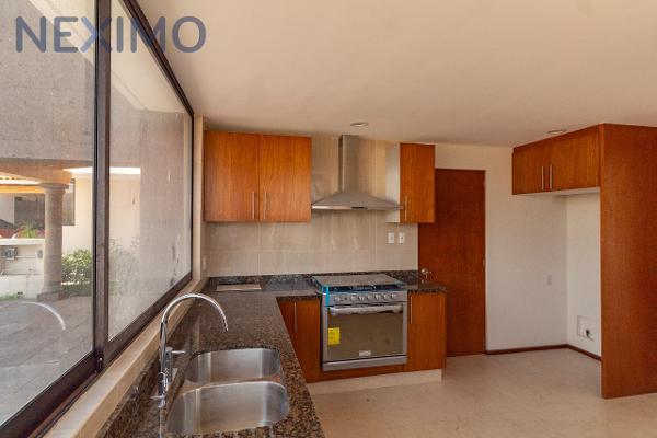 Foto de casa en venta en fraccionamiento lomas de balvanera 132, quintas del bosque, corregidora, querétaro, 5890616 No. 06