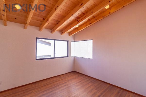 Foto de casa en venta en fraccionamiento lomas de balvanera 132, quintas del bosque, corregidora, querétaro, 5890616 No. 10