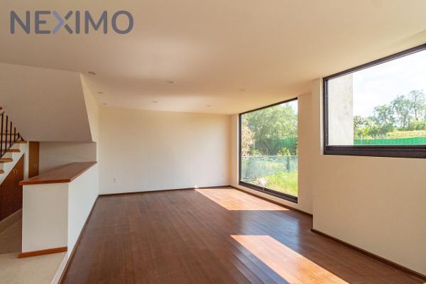Foto de casa en venta en fraccionamiento lomas de balvanera 139, quintas del bosque, corregidora, querétaro, 5891373 No. 03