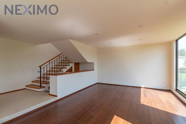 Foto de casa en venta en fraccionamiento lomas de balvanera 139, quintas del bosque, corregidora, querétaro, 5891373 No. 04