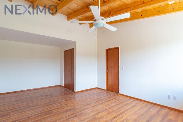 Foto de casa en venta en fraccionamiento lomas de balvanera 139, quintas del bosque, corregidora, querétaro, 5891373 No. 12
