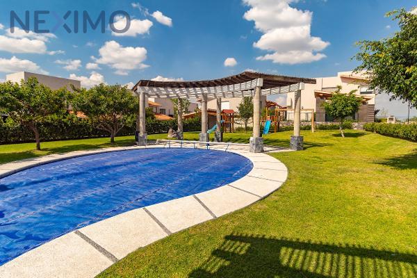 Foto de casa en venta en fraccionamiento lomas de balvanera 140, balvanera, corregidora, querétaro, 5891239 No. 16