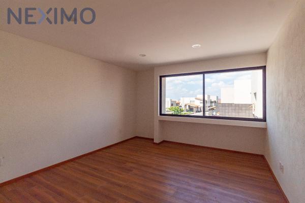 Foto de casa en venta en fraccionamiento lomas de balvanera 157, quintas del bosque, corregidora, querétaro, 5891373 No. 08