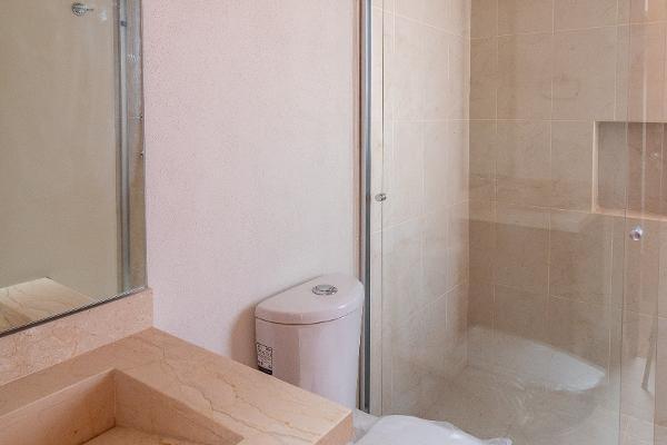 Foto de casa en venta en fraccionamiento lomas de balvanera , balvanera, corregidora, querétaro, 5890616 No. 11