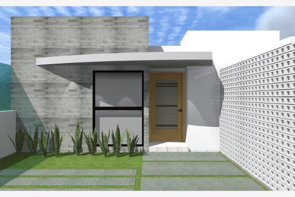 Foto de casa en venta en fraccionamiento lomas de la rioja 1, lomas del sol, alvarado, veracruz de ignacio de la llave, 12798412 No. 03