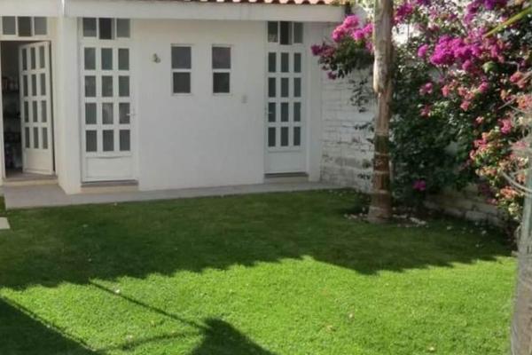 Foto de casa en renta en  , fraccionamiento lomas del refugio, león, guanajuato, 10062366 No. 01