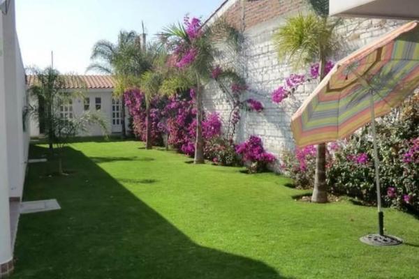Foto de casa en renta en  , fraccionamiento lomas del refugio, león, guanajuato, 10062366 No. 06