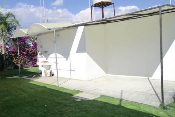 Foto de casa en renta en  , fraccionamiento lomas del refugio, león, guanajuato, 10062366 No. 09