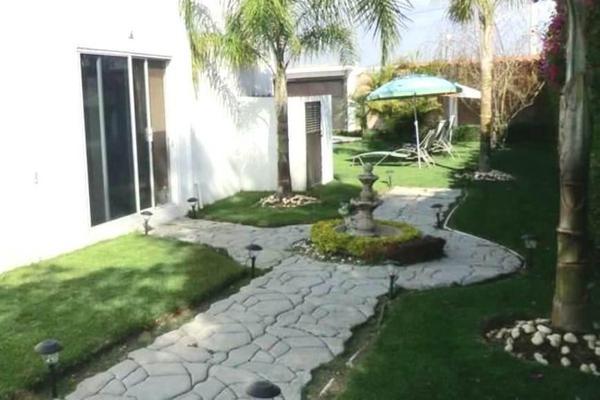 Foto de casa en renta en  , fraccionamiento lomas del refugio, león, guanajuato, 10062366 No. 11