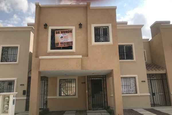 Foto de casa en renta en  , fraccionamiento lomas del refugio, león, guanajuato, 14032184 No. 01