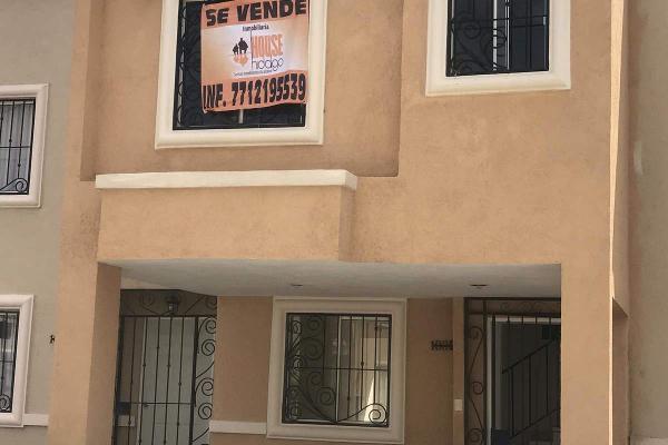 Foto de casa en renta en  , fraccionamiento lomas del refugio, león, guanajuato, 14032184 No. 04