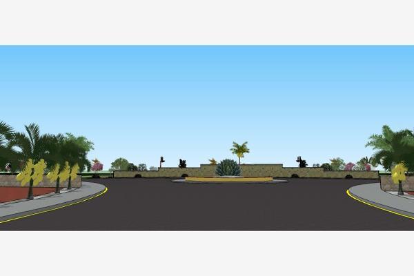 Foto de terreno habitacional en venta en fraccionamiento los agaves 0, rancho dorado, santa maría colotepec, oaxaca, 7469718 No. 03