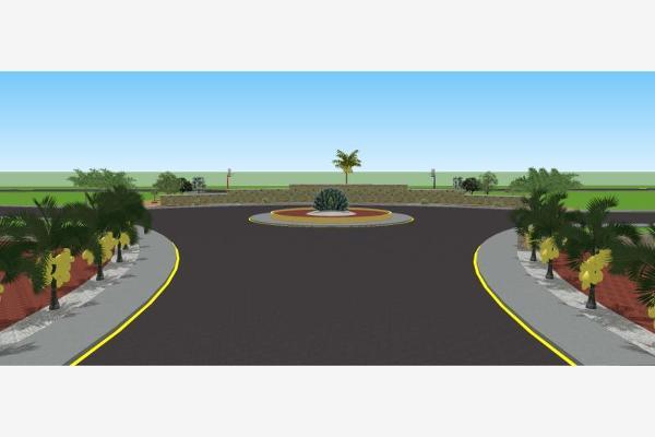 Foto de terreno habitacional en venta en fraccionamiento los agaves 0, rancho dorado, santa maría colotepec, oaxaca, 7469718 No. 07