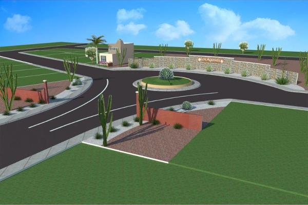Foto de terreno habitacional en venta en fraccionamiento los agaves 0, rancho dorado, santa maría colotepec, oaxaca, 7469718 No. 11