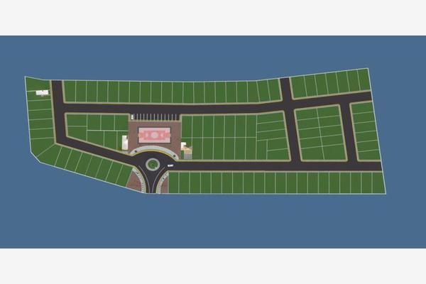 Foto de terreno habitacional en venta en fraccionamiento los agaves 0, unidad ecológica punta escondida, santa maría colotepec, oaxaca, 7469718 No. 10