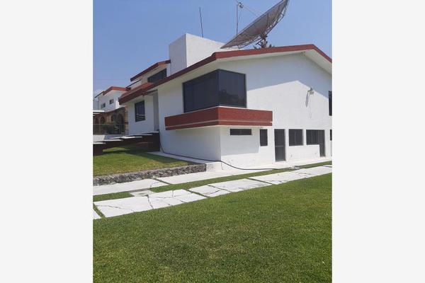 Foto de casa en venta en fraccionamiento los amates 0, amates, yautepec, morelos, 20150036 No. 02