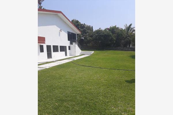 Foto de casa en venta en fraccionamiento los amates 0, amates, yautepec, morelos, 20150036 No. 03
