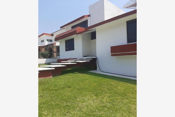 Foto de casa en venta en fraccionamiento los amates 0, amates, yautepec, morelos, 20150036 No. 04