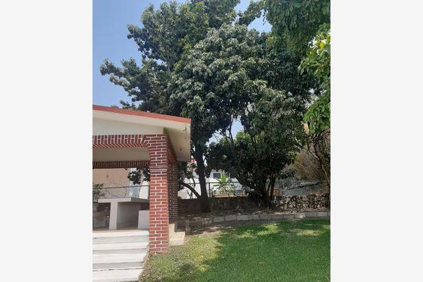Foto de casa en venta en fraccionamiento los amates 0, amates, yautepec, morelos, 20150036 No. 05