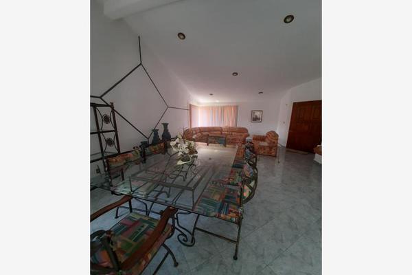 Foto de casa en venta en fraccionamiento los amates 0, amates, yautepec, morelos, 20150036 No. 09