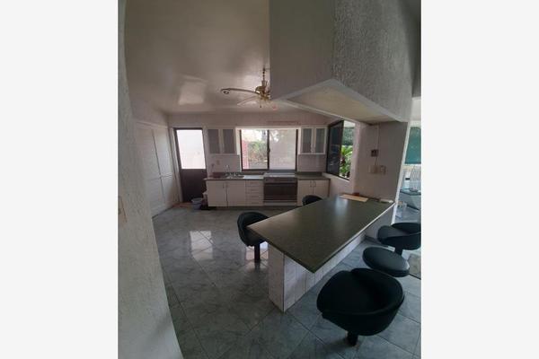 Foto de casa en venta en fraccionamiento los amates 0, amates, yautepec, morelos, 20150036 No. 10