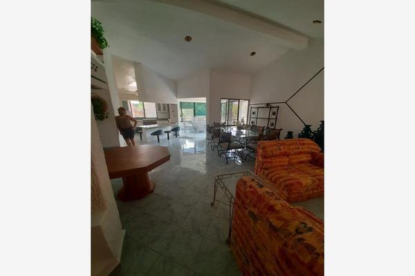 Foto de casa en venta en fraccionamiento los amates 0, amates, yautepec, morelos, 20150036 No. 11